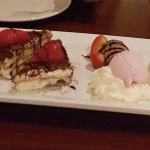 Foto van Mythos Grieks Specialiteiten Restaurant