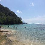 Ke-e Beach