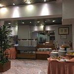 La salle à manger avec un aménagement vraiment génial ! ♥ ♥ ♥