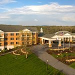 Photo de The Resort at Glade Springs