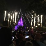 Photo of Wishes Fireworks