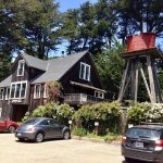 Photo de Glendeven Inn Mendocino