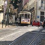Foto di Tram 28