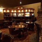 Vintage Wine Bar at The Pillar & Post