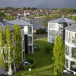 Photo of Kolding Hotel Apartments