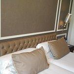 Photo de Hotel Catalonia Passeig de Gracia