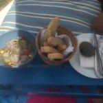 Photo de Rocka Beach Lounge & Restaurant