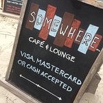 Somewhere Cafe And Lounge