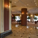 Hilton Sibiu-billede
