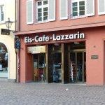Eiscafe Lazzarin