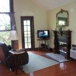Foto de Treehouse Cottages