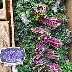 If you love organic, fresh, and vibrant produce this is a must visit.  I enjoyed taking pictures