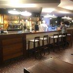 Foto de Hotel Restaurant Sant Pol