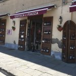 Photo of Enoteca di Piazza Wine Room