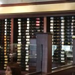 ample wine stock