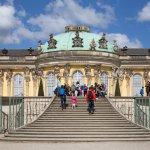 Schloss Sanssouci Foto