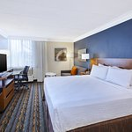 Fairfield Inn & Suites Dulles Airport Herndon/Reston Foto