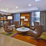Foto de Fairfield Inn & Suites Dulles Airport Herndon/Reston