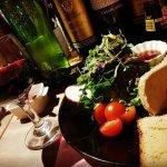 Foie gras et pain d épice maison