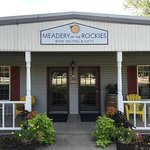 Come visit Colorado's original meadery--we're open year-round, seven day a week, 10 am to 5 pm.