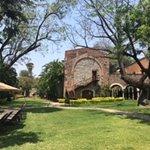 Fiesta Americana Hacienda San Antonio El Puente Cuernavaca Foto