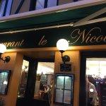 Photo of Le Nicol's