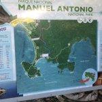 Photo de Parque Nacional Manuel Antonio