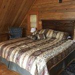 Foto de Hearthstone Elegant Lodge
