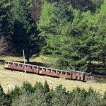 Foto de Le Train de la Rhune