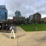 Photo of Petco Park