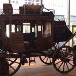 Photo de Wells Fargo History Museum