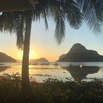 Foto de Cadlao Resort