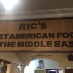 This is my 3rd visit to Ric's and as usual the food was excellent.  This place lives up to its s