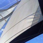 El Tigre sails