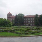 Photo de Château roya du Wawel
