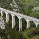 Aquaduct from Eze