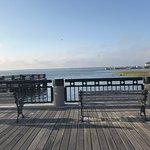 Charleston Waterfront Park Foto