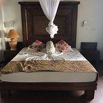 Foto de Hotel LaLuna
