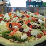 Klissas Pizzeria - Restaurant