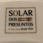 Photo de Solar dos Presuntos