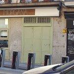 Restaurante Morgana