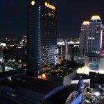 Foto di Baiyoke Sky Hotel