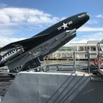Intrepid Sea, Air & Space Museum Foto