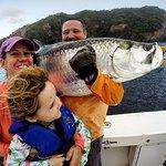 Fisketurer och -charter