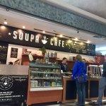 soupa cafe Victoria