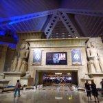 Photo of Casino at Luxor Las Vegas