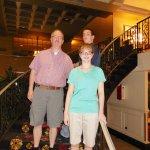 Holiday Inn Rosslyn @ Key Bridge Foto