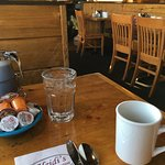 A great place for breakfast in Carson City