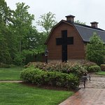 The Billy Graham Library Foto