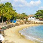 Armacao Beach Photo